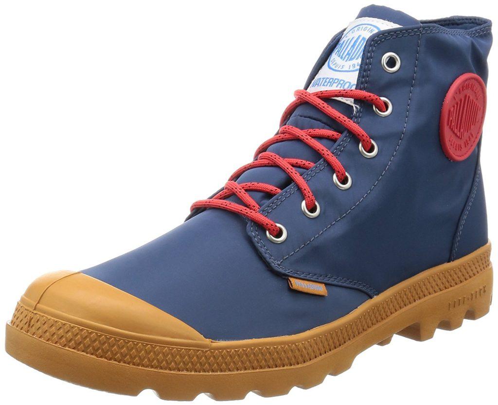 雨の日防水スニーカーPALLADIUM(パラディウム) [パラディウム] スニーカー Pampa Puddle Lite WP 73085 防水 雨靴
