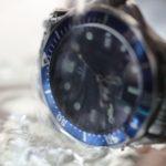 夏のアウトドアにピッタリ!防水腕時計の選び方