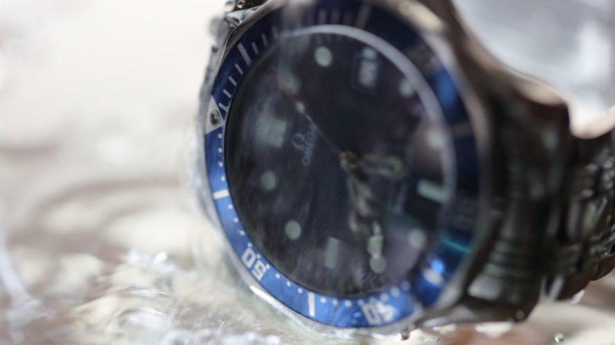 夏のアウトドアにピッタリ!防水機能付き腕時計の選び方とおすすめ5選!
