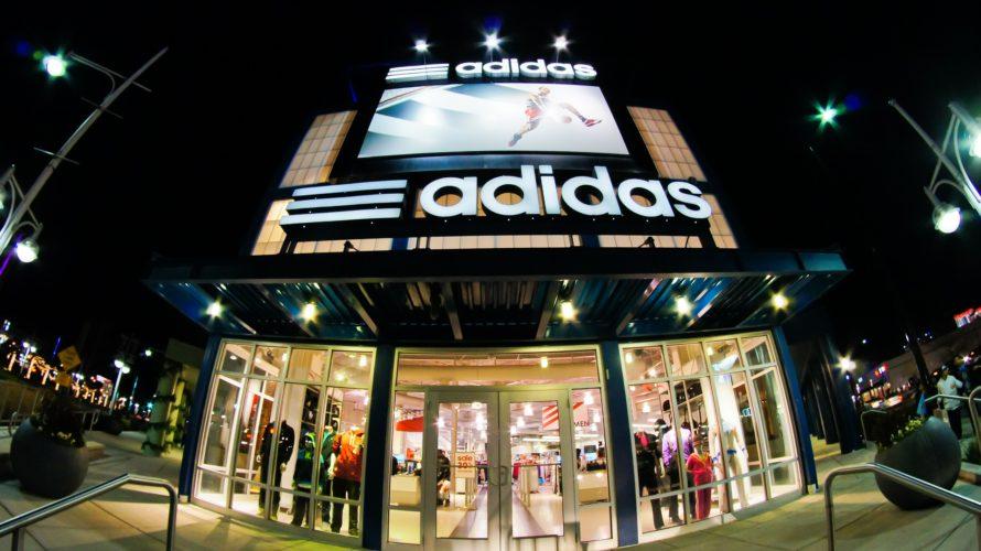 adidas-アディダスオンラインストアでの買い物を楽天ポイントでお得に買う方法