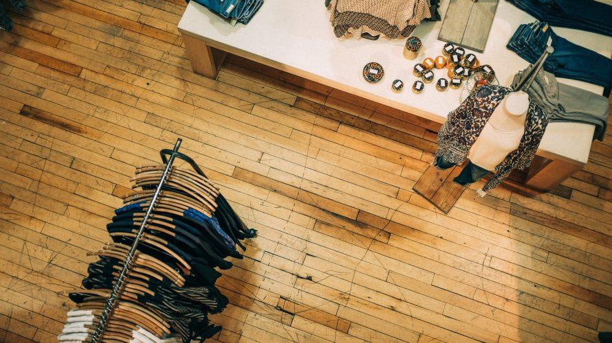 【断捨離】衣替えの季節がやってきた!洋服を悩まず断捨離する方法