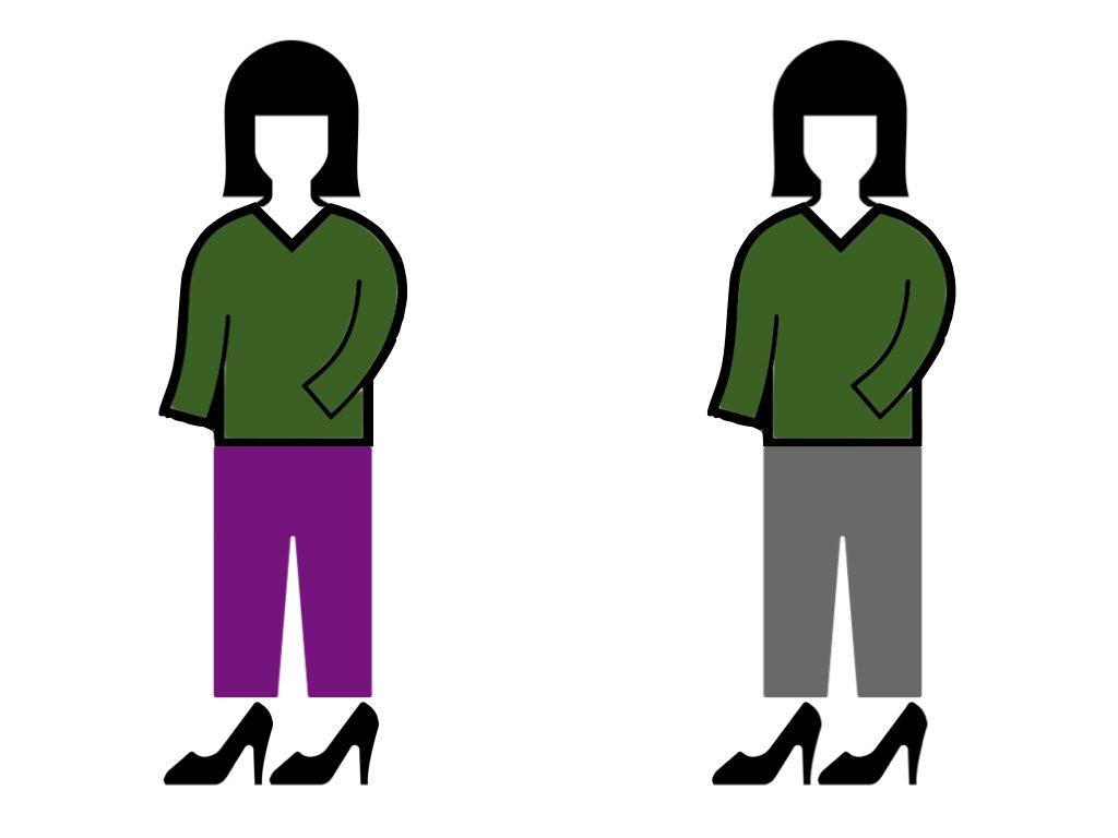 アンミカのファッションコーディネートパリコレ学