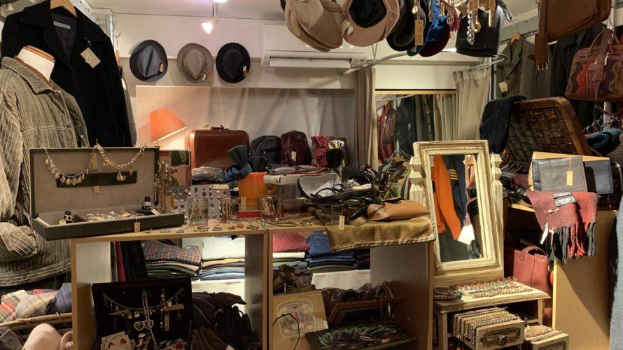 京都河原町のおすすめメンズ古着屋10店舗